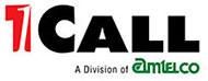 1Call AMTELCO Logo